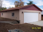 garage builder denver colorado